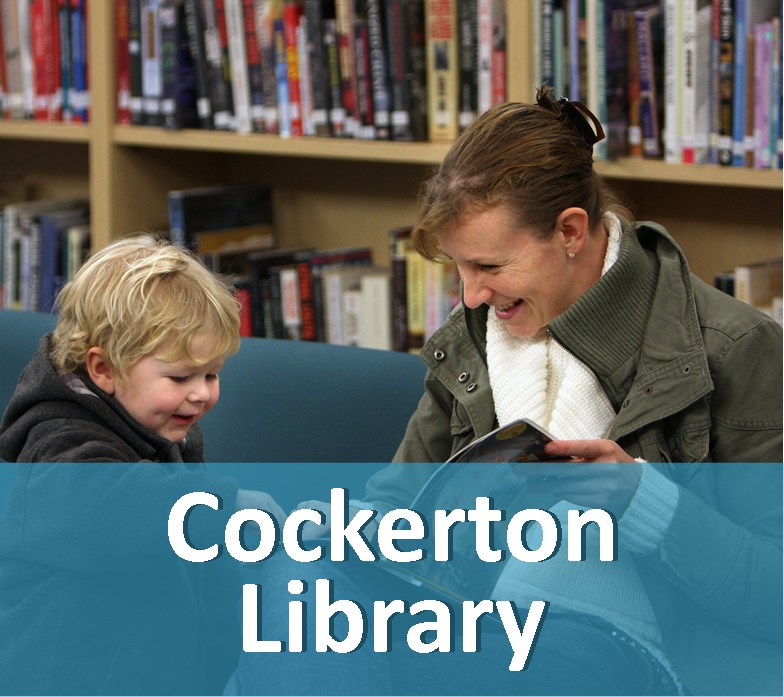 Cockerton library
